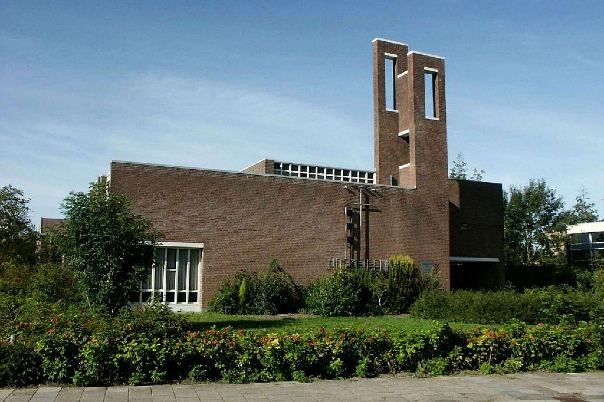 Gereformeerde Kerk Vrijgemaakt Delfzijl